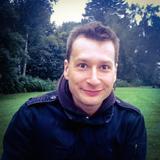 Sergey Jakovsky's picture